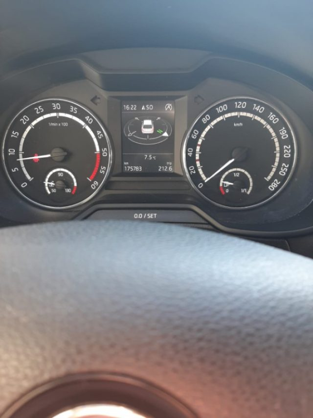Immagine di SKODA Octavia 2.0 TDI DSG Wagon RS