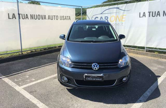 VOLKSWAGEN Golf Plus 2.0 TDI 140CV DPF Highline