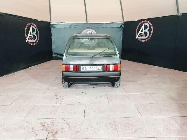 Immagine di AUTOBIANCHI Y10 Turbo
