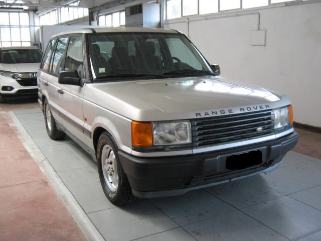 LAND ROVER Range Rover 2.5 turbodiesel 5 porte DSE