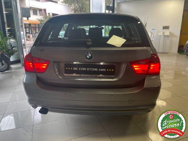 Immagine di BMW 318 d 2.0 143CV Touring Futura*PELLE*XENON