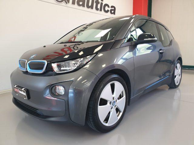BMW i3 i3 REX 94 Ah Automatic