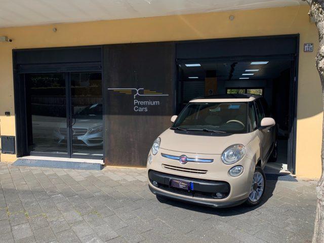 FIAT 500L 1.6 Multijet 105 CV Lounge Ita Tetto