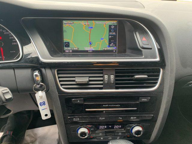 Immagine di AUDI A5 SPB 2.0 TDI 190 CV clean diesel quattro S tr. S li