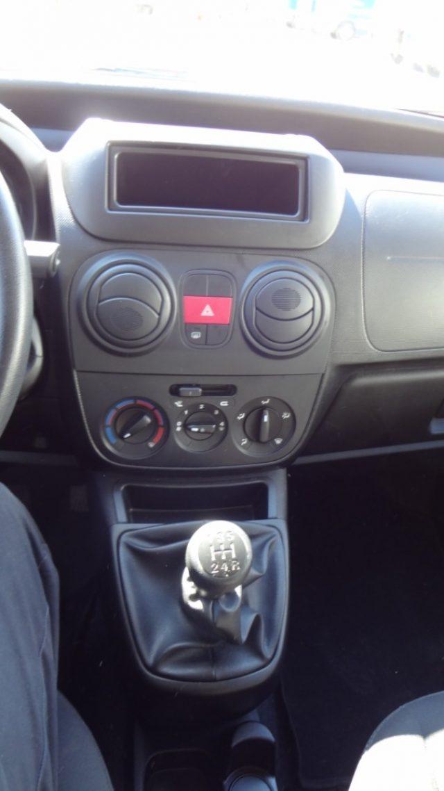 Immagine di FIAT Fiorino 1.3 MJT 80CV Combinato
