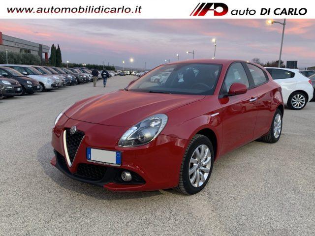 Immagine di ALFA ROMEO Giulietta 1.6 JTDm 120 CV *NAVI*