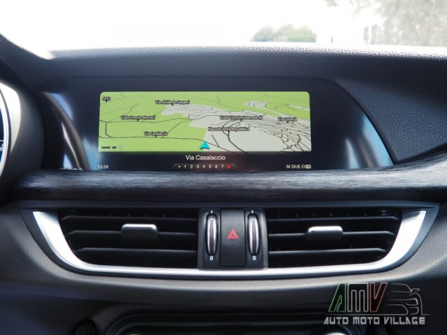 Immagine di ALFA ROMEO Stelvio 2.2 TD 210 CV AT8 Q4 Executive MY19 APPLE/ANDROID