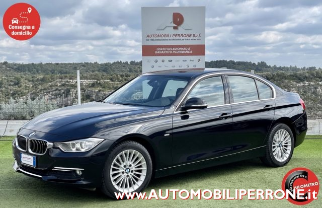 BMW 318 d 143cv Luxury (Xeno/BT/Tagliandi BMW)