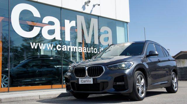 BMW X1 sDrive18d Msport LISTINO 58.000? IVA ESPOSTA