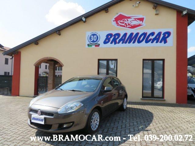 FIAT Bravo 1.4 DYNAMIC 90cv - KM 127.618 - C.LEGA 16'' - NEOP
