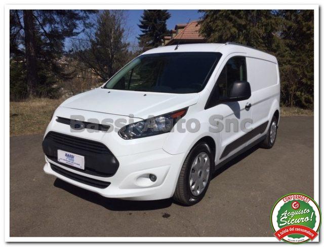 FORD Tourneo Connect 1.5 TDCi 120 CV Plus Van