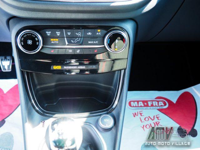 Immagine di FORD Puma 1.0 EcoBoost Hybrid 125 CV S&S ST-Line Km0