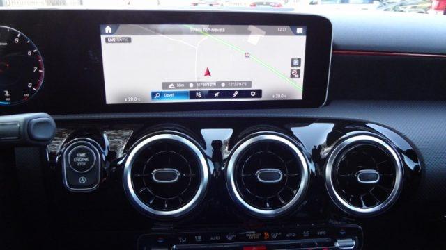 Immagine di MERCEDES-BENZ A 250 Automatic 4Matic Premium AMG TETTO UFFICIALE