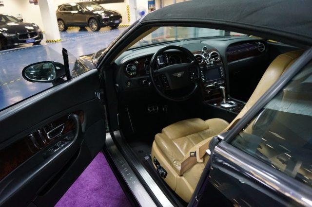 Immagine di BENTLEY Continental GT cabrio