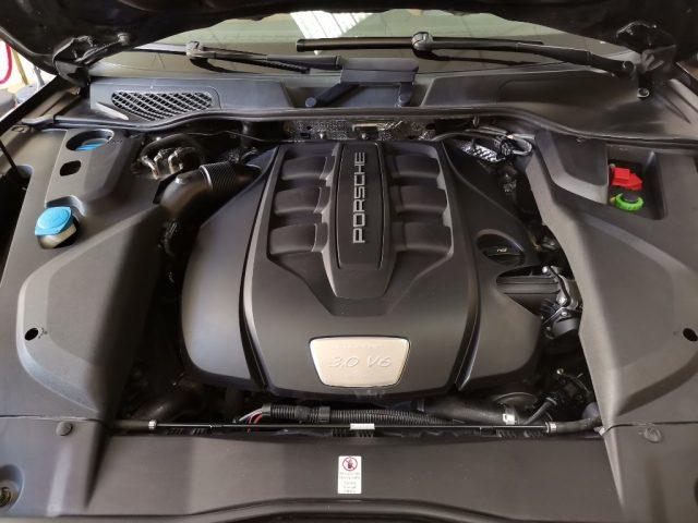 Immagine di PORSCHE Cayenne 3.0 Diesel