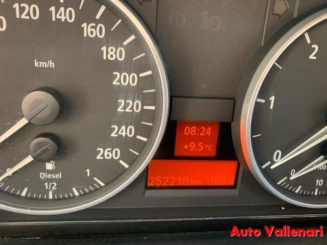 Immagine di BMW 320 d cat Touring Futura