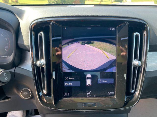 Immagine di VOLVO XC40 T4 AWD Geartronic Momentum