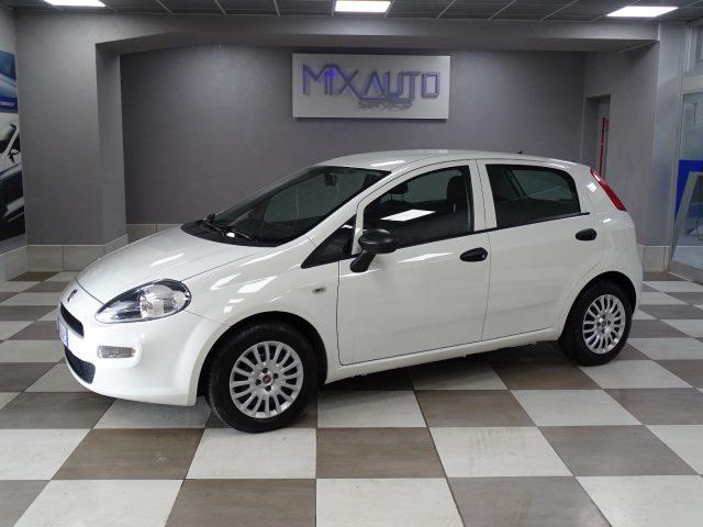 FIAT Punto Evo 1.3 Multijet 95cv EU6