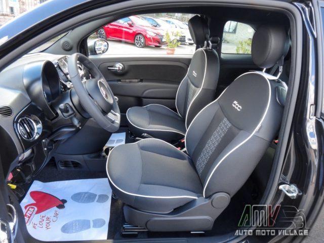 Immagine di FIAT 500 S 1.0 GSE Hybrid 70 Cv APPLE/ANDROID-FENDI