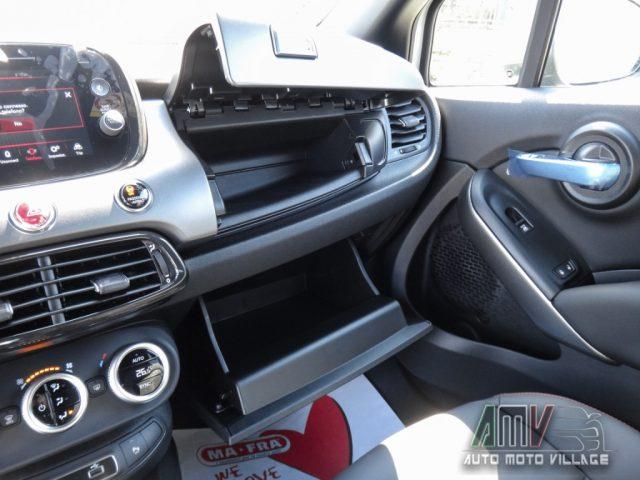 Immagine di FIAT 500X 1.0 T3 120 CV Sport Km0 APPLE/ANDROID-TELECAMERA