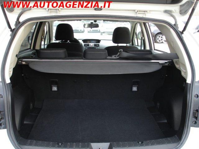 Immagine di SUBARU XV 2.0D Comfort 4WD