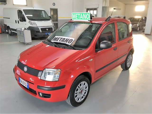 FIAT Panda 1.4 Natural Power Classic METANO 1.4