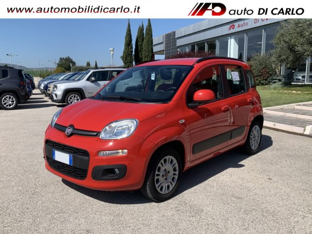 FIAT Panda 1.2 Lounge Business 5p. NO VINCOLO FINANAZIAMENTO