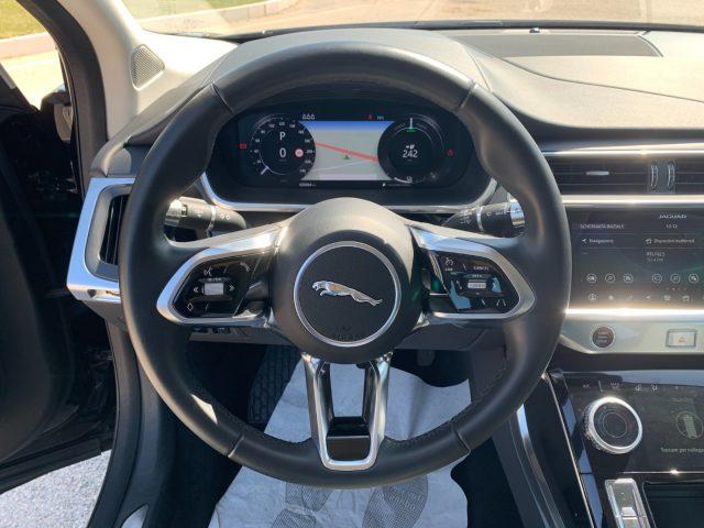 Immagine di JAGUAR I-Pace EV kWh 400 CV Auto AWD SE
