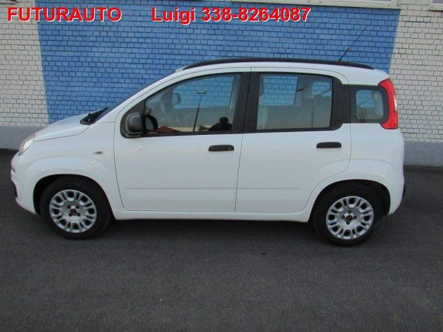 FIAT Panda 1.3 MJT 95 CV S amp;S Easy