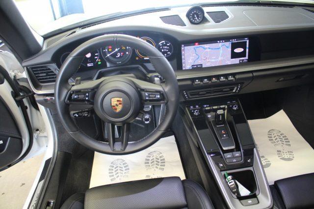Immagine di PORSCHE 992 Carrera 4S Cabriolet *IN SEDE PRONTA CONSEGNA*
