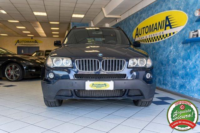 Immagine di BMW X3 3.0d xDrive Automatica Unico Proprietario