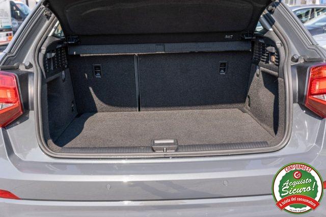 Immagine di AUDI Q2 2.0 TDI quattro STronic S-Line IVA ESPOSTA Uniprop