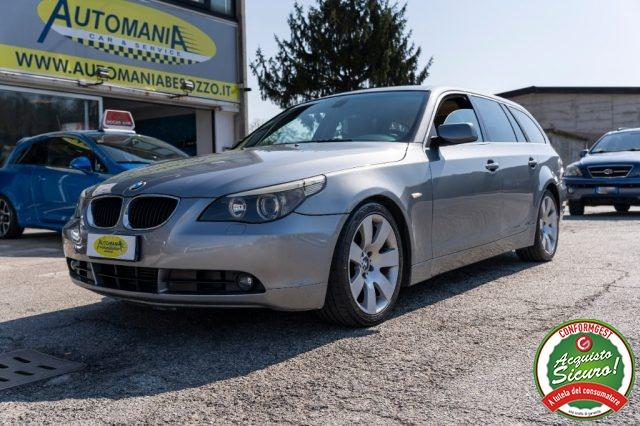 Immagine di BMW 530 d cat Touring Futura Automatica