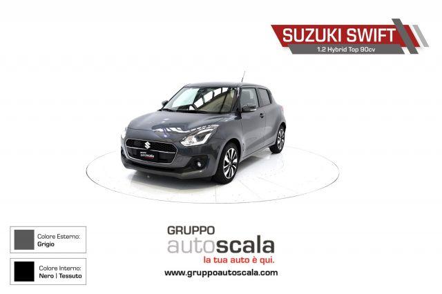 SUZUKI Swift 1.2 Hybrid Top