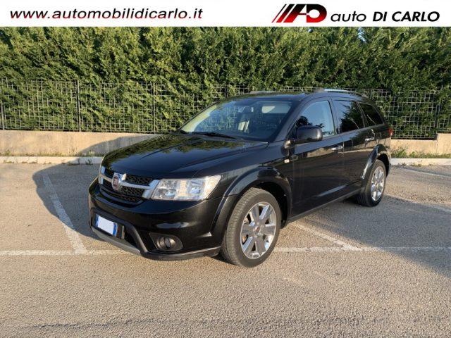 FIAT Freemont 2.0 Mjt 170 CV 4x4 aut. Lounge 7p.