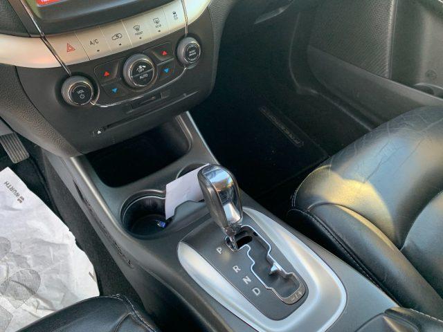 Immagine di FIAT Freemont 2.0 Mjt 170 CV 4×4 aut. Lounge 7p.