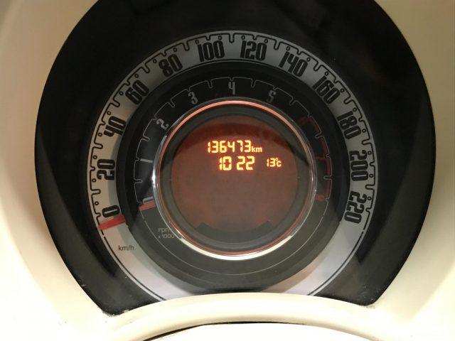 """Immagine di FIAT 500 1.2 Lounge """"""""""""""""""""150 ANNIVERSARIO"""""""""""""""""""""""