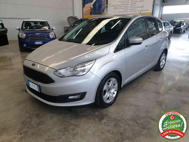 FORD C-Max 1.5 TDCi 95CV Start amp;Stop Plus **N1**