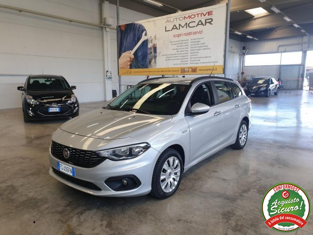 FIAT Tipo 1.6 Mjt S amp;S DCT SW Easy