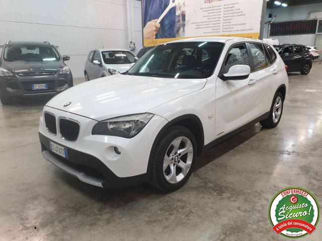 BMW X1 xDrive18d Attiva
