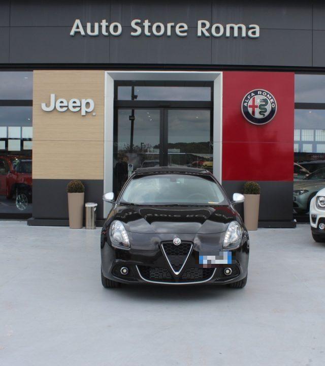 ALFA ROMEO Giulietta 1.6 JTDm 120 CV Ti