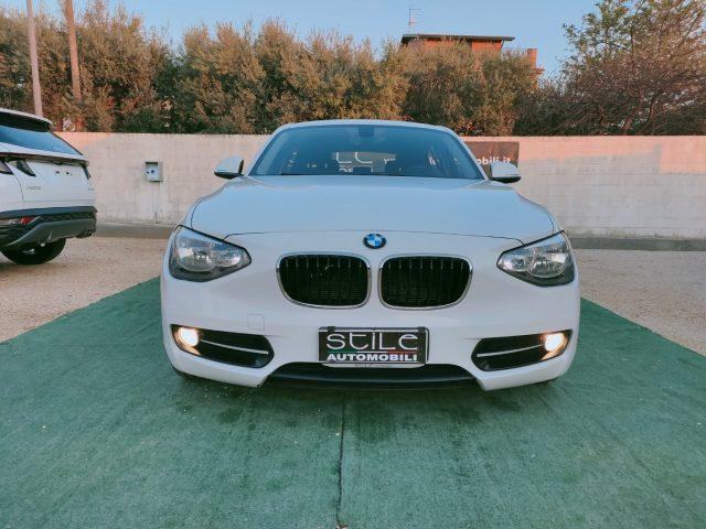 BMW 118 d 5p. Sport