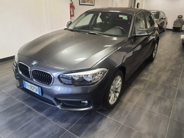 BMW 114 d 5p. Business