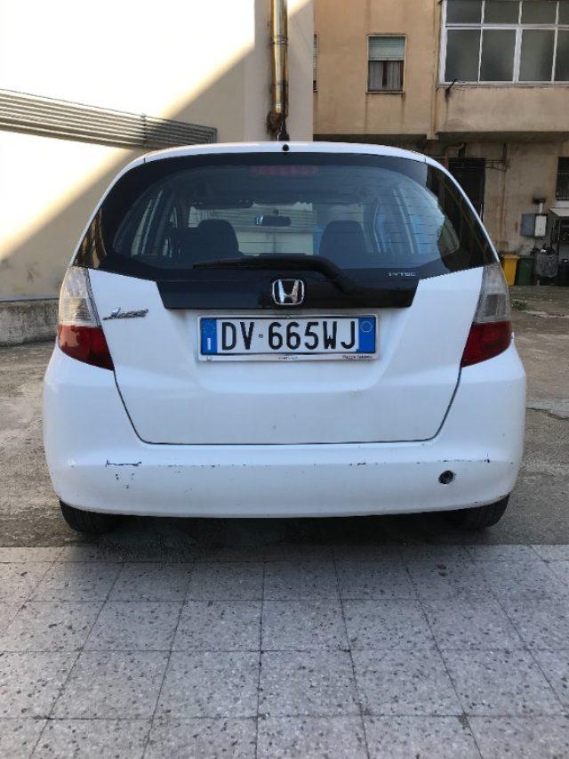 HONDA Jazz 1.4 i-VTEC Elegance T.P.