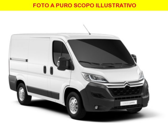 CITROEN Jumper 30 TELECAMERA BLUETOOTH BlueHDi PC-TN Furg. BS.