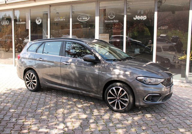 FIAT Tipo 1.3 Mjt S amp;S SW Lounge