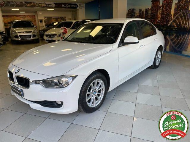 BMW 316 d Berlina Business auto *LED*NAVI