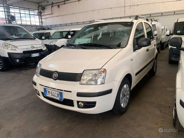 FIAT Panda 1.2 Active EasyPower