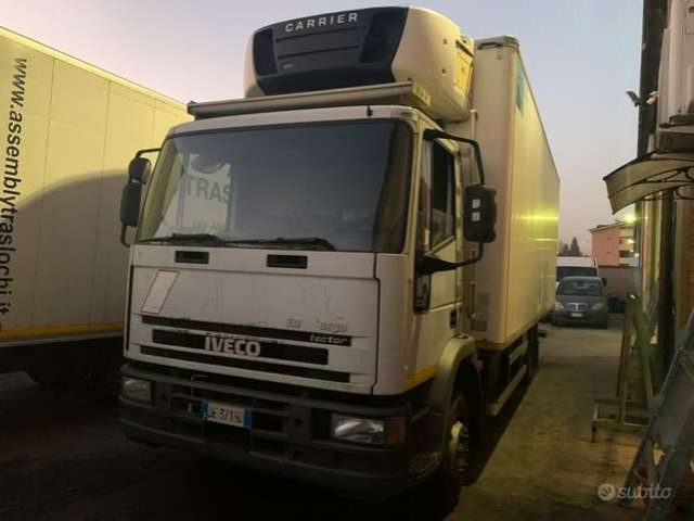 IVECO LKW/TRUCKS Eurocargo 120e 18