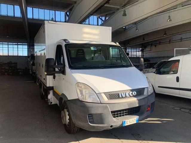 IVECO LKW/TRUCKS Iveco 60c15 frigorifero